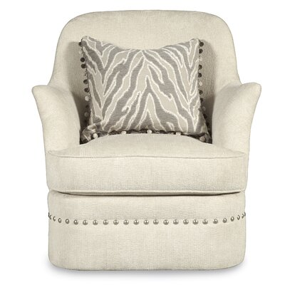 A.R.T. Amanda Swivel Arm Chair