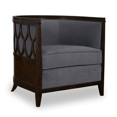 A.R.T. Morgan Barrel Chair