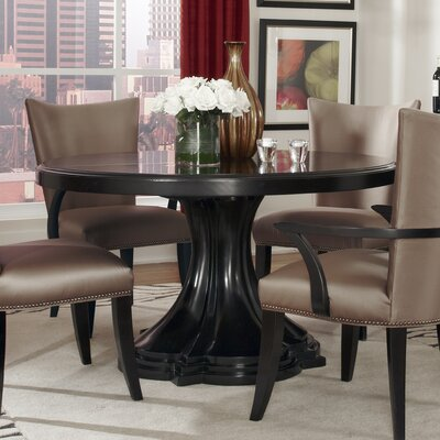 A.R.T. Cosmopolitan Extendable Dining Table