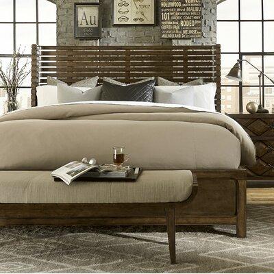Loon Peak Segula Panel Bed