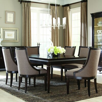 Canora Grey Roseville 7 Piece Dining Set