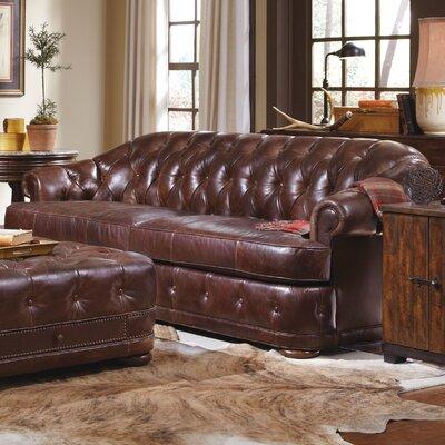 A.R.T. Kennedy Leather Sofa