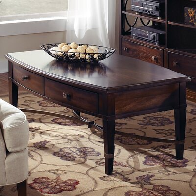 A.R.T. Intrigue Coffee Table