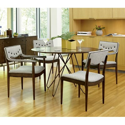 A.R.T. Epicenters 5 Piece Dining Set