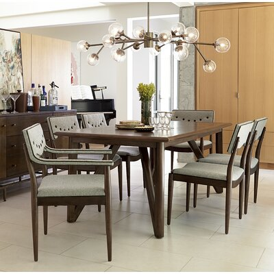 A.R.T. Epicenters 7 Piece Dining Set