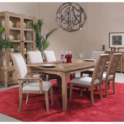 A.R.T. Ventura 7 Piece Dining Set
