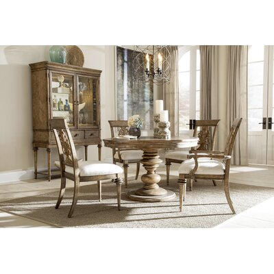 Bay Isle Home Akdeniz Dining Table