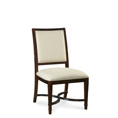 A.R.T. Intrigue Upholstered Side Chair (Set of 2)