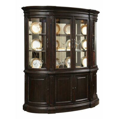 Astoria Grand Charton China Cabinet