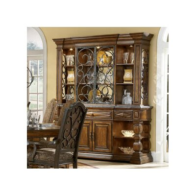 Astoria Grand Chesley China Cabinet