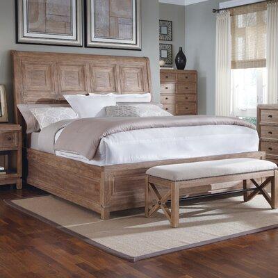 A.R.T. Ventura Storage Sleigh Bed