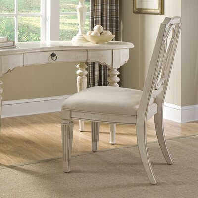 One Allium Way Mariana Side Chair (Set of 2)