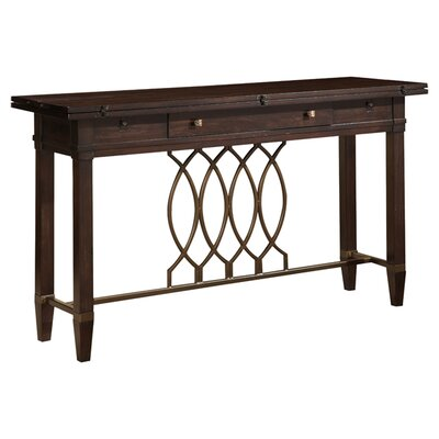 A.R.T. Intrigue Console Table