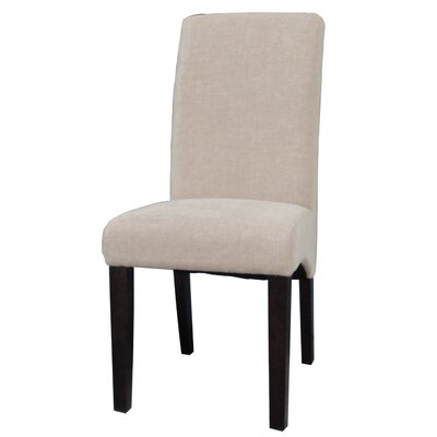 Chintaly Imports Marcella Parson Chair (Set of 2)