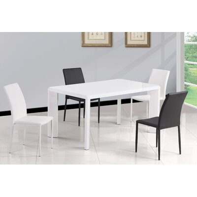 Chintaly Imports Fiona Dining Table