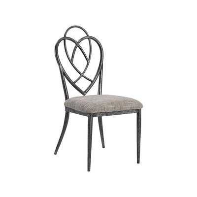 Chintaly Imports Lexie Side Chair (Set of 4)