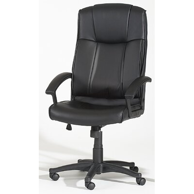 Chintaly Imports High-Back Executive Chair