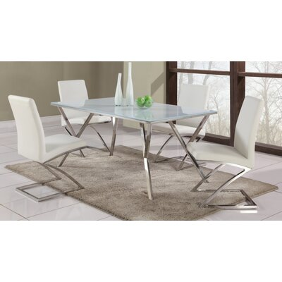 Chintaly Imports Jade Dining Table