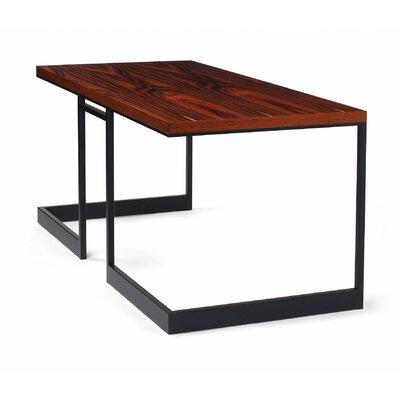 Skram Wishbone Writing Desk with 3 Drawer