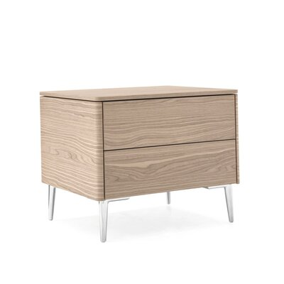 Calligaris Boston 2 Drawer..