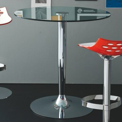 Calligaris Planet Bar Height Dining Table