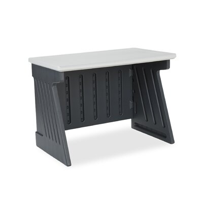Iceberg Enterprises SnapEase Computer Desk