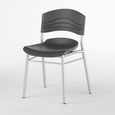 Iceberg Enterprises CafeWorks Cafe Chair (Set of 2)