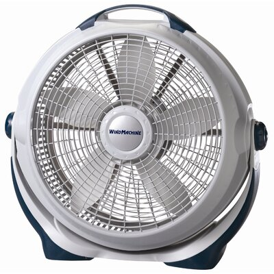 lasko wind machine review