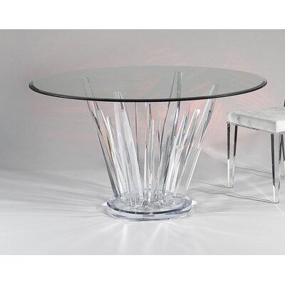 Shahrooz Crystals Dining Table