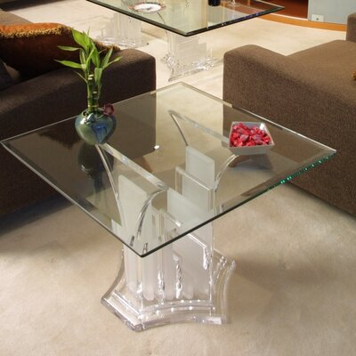 Shahrooz Curvology Coffee Table