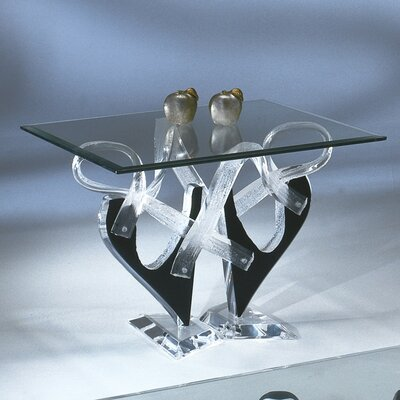 Shahrooz Snake End Table