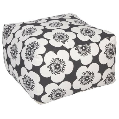 Aimee Wilder Designs Pop Floral Pouf O..