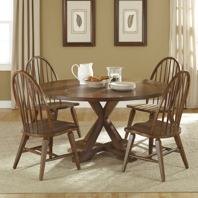 Liberty Furniture Hearthstone Dining Table