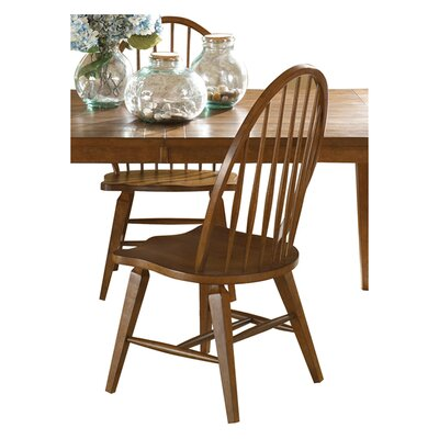 Liberty Furniture Hearthstone Side Chair (Set of 2)