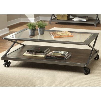 Trent Austin Design Bundyhill Coffee Table