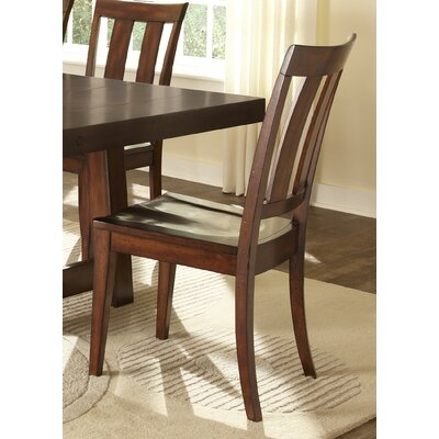 Loon Peak Haloke  Side Chair (Set of 2)