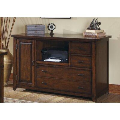 Liberty Furniture Leyton Credenza Desk