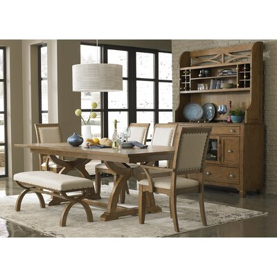 Liberty Furniture Town and Country 6 Piece Dining Set