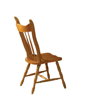 Liberty Furniture Country Haven Mule Ear Side Chair (Set of 2)