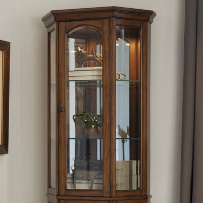 Liberty Furniture Curio Cabinet Top