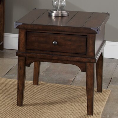 Darby Home Co Addie End Table