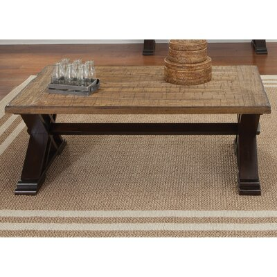 August Grove Lexie Coffee Table