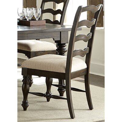 Darby Home Co Fairfax Side Chair (Set of 2)