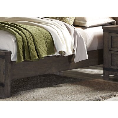 Loon Peak Haverhill Panel Bed Rails