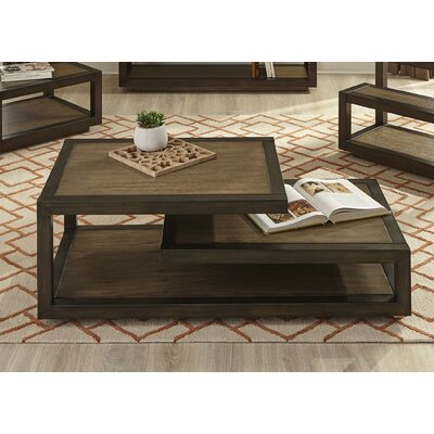 Brayden Studio Carmichael Coffee Table