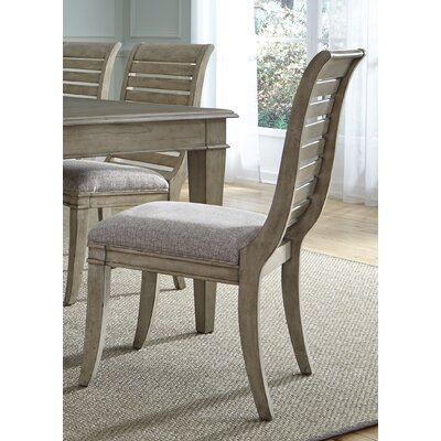 Lark Manor Aya Side Chair (Set of 2)