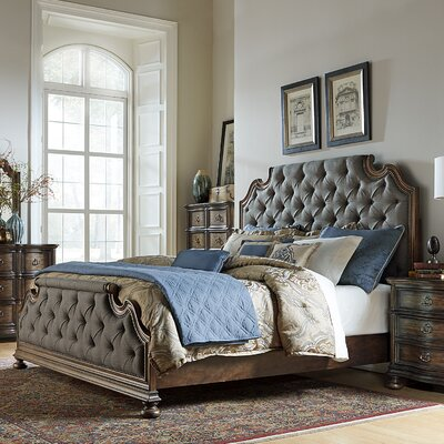 Liberty Furniture Tuscan Valley Upholster..