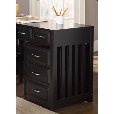 Liberty Furniture Hampton Bay 3-Drawer Mo..