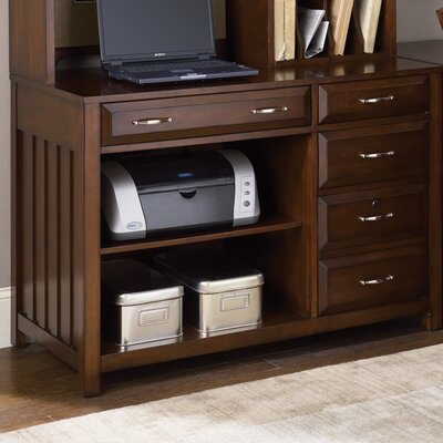 Liberty Furniture Computer Desk Credenza