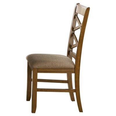 Liberty Furniture Bistro II  Side Chair (Set of 2)